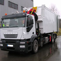 Camion Performant